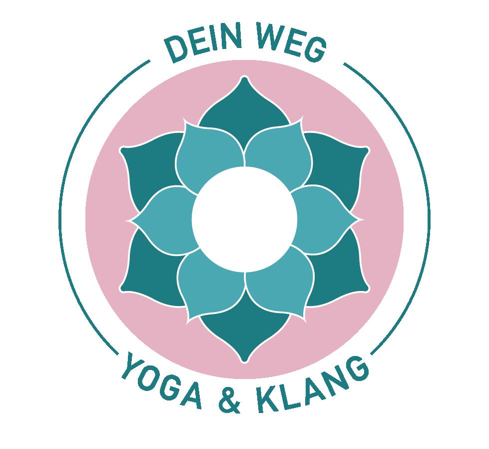 Dein Weg, Yoga und Klang in Winterthur-Seen, Logo